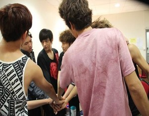 130910 Naver Starcast: Infinite Tour Note – We are in Hong Kong! by Dongwoo