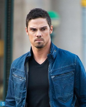 BATB - Season 2 - Set photos