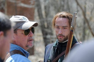 "Behind the Scenes foto-foto from Sleepy Hollow- ""Pilot"""