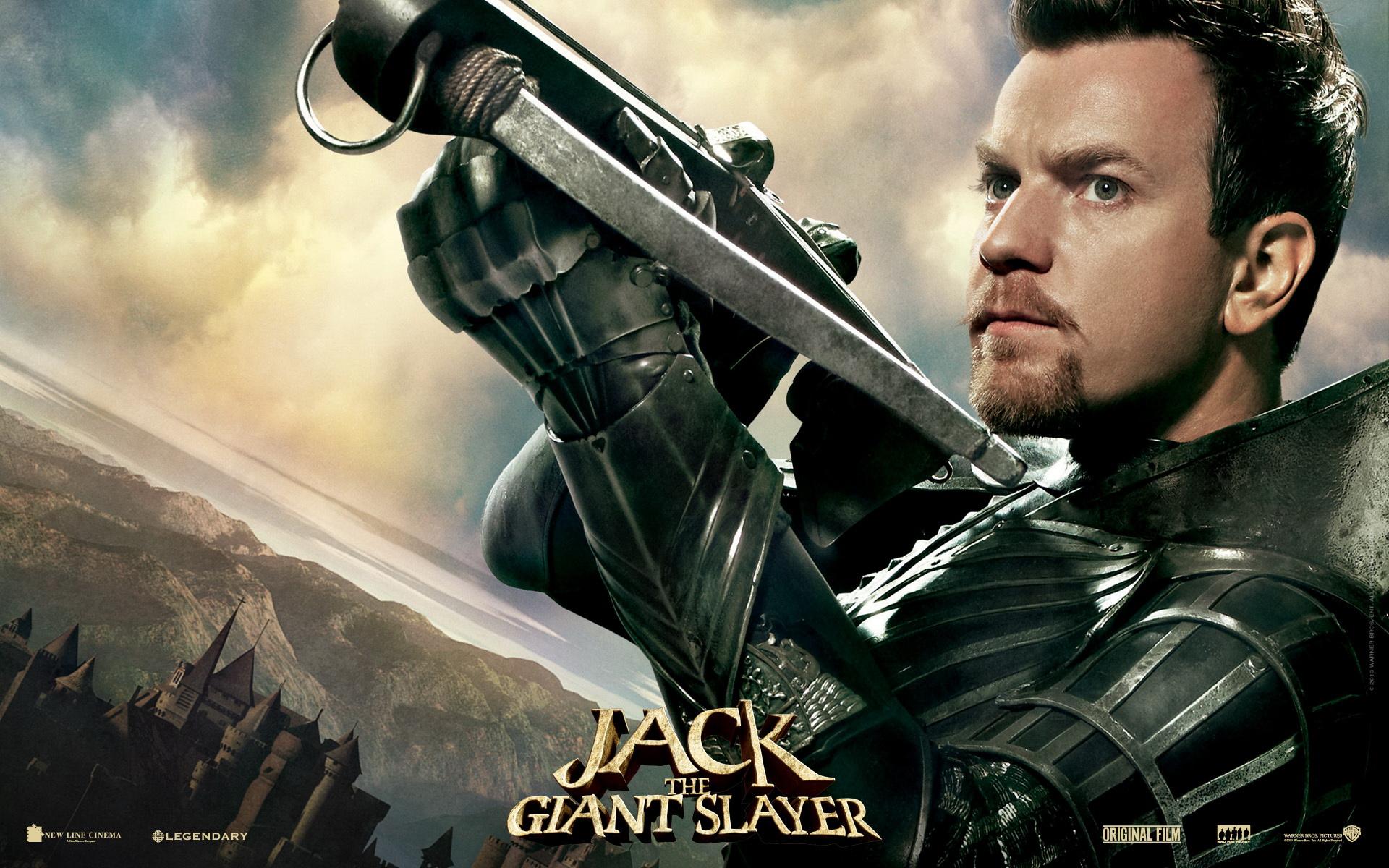 Jack The Giant Slayer Elmont