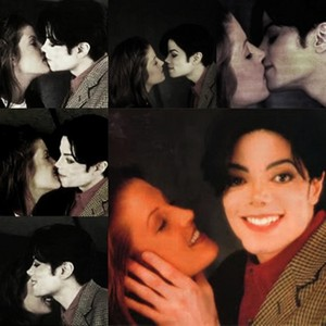 Lisa Marie And Michael
