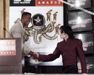 Michael And Bill Bellamy