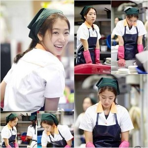 Park Shin Hye The Heirs