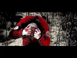 Slipknot - Left Behind {Music Video}