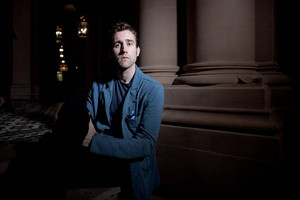 The Independent(Charlie Forgham-Bailey) photoshoot