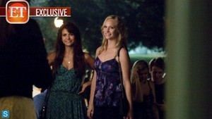 "The Vampire Diaries season 5 premiere ""I Know What anda Did Last Summer"" - promotional foto-foto"