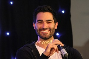 Tyler Hoechlin// WolfsBane Con- Aug30 - Sept1