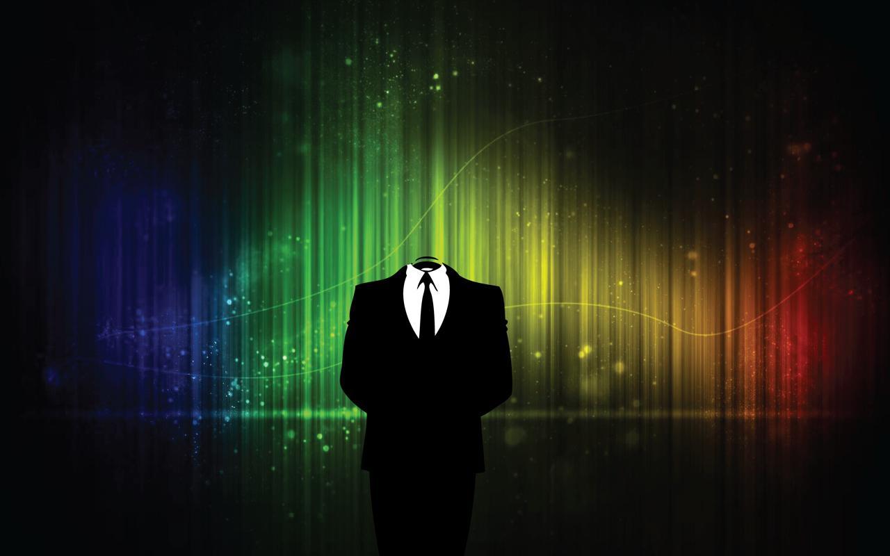 The Anonymous The Anonymous Fond D Ecran 35517931 Fanpop