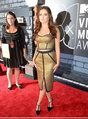 2013 MTV Video Musik Awards (August 25, 2013)
