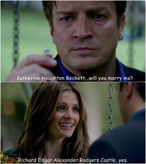 Caskett Love // Season 6