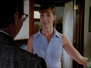 Cordelia Chase Screencaps