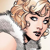 Emma Frost the White Queen Icons