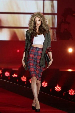 Juyeon and Nana @ Girls Award A/W collection 2013 + AS Japan Update.