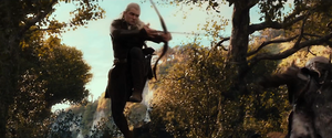 Legolas - New Trailer of The Desolation of Smaug