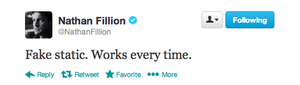 Nathan's twitter,2013 response to Stana