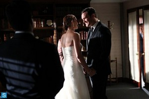 The Mentalist - Episode 6.03 - Wedding in Red - Promotional mga litrato