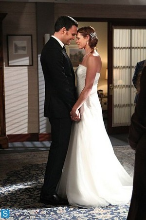 The Mentalist - Episode 6.03 - Wedding in Red - Promotional foto
