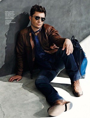 'August Man' Malaysia Magazine - October 2013.