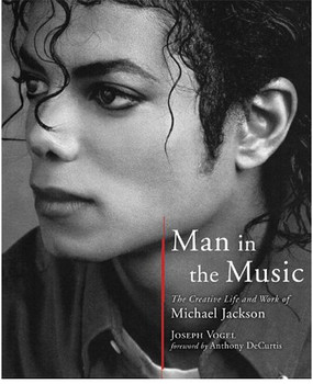 2011 Book, Man In The Music