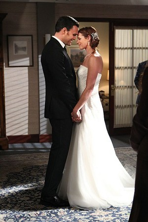 "6x03 ""Wedding In Red"""