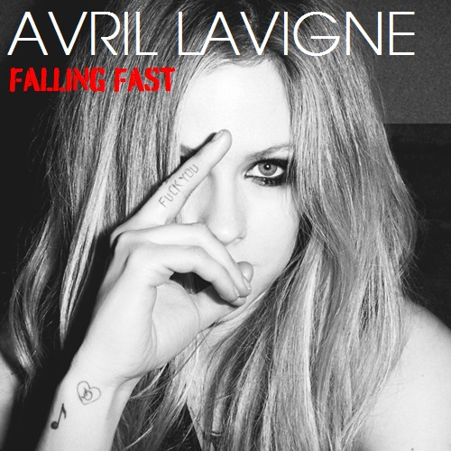 Avril Lavigne Falling Fast Avril Lavigne Fan Art 35757147 Fanpop