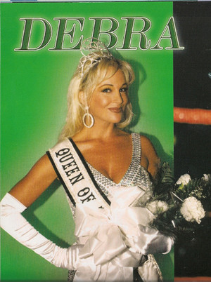 Beauties of Wrestling - 2003 Datebook