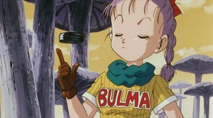 Bulma in * The Path To Power *