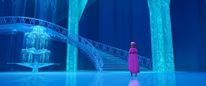 New Frozen Still