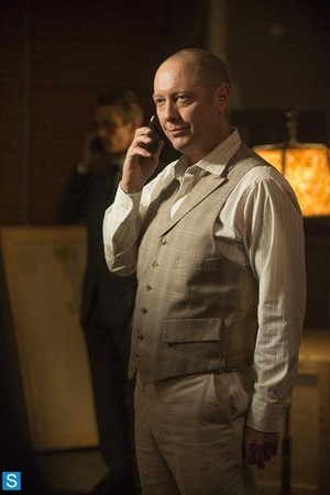 The Blacklist - Episode 1.06 - Gina Zanetakos