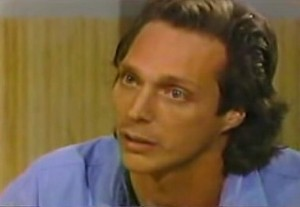 William Fichtner younger version