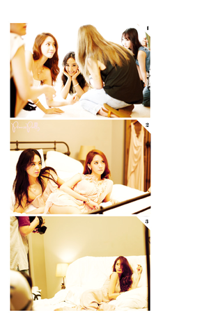 YOONYUL - HIGH CUT Vol.105