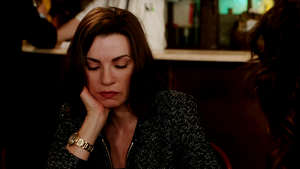 the good wife 5x02 / Alicia