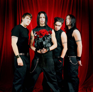 ★ Bullet For My Valentine ☆