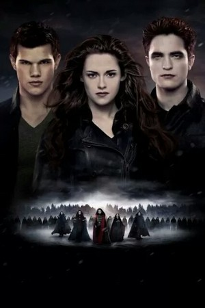 Cullens and Jake