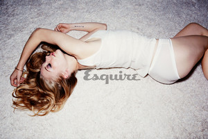 Esquire Photoshoot