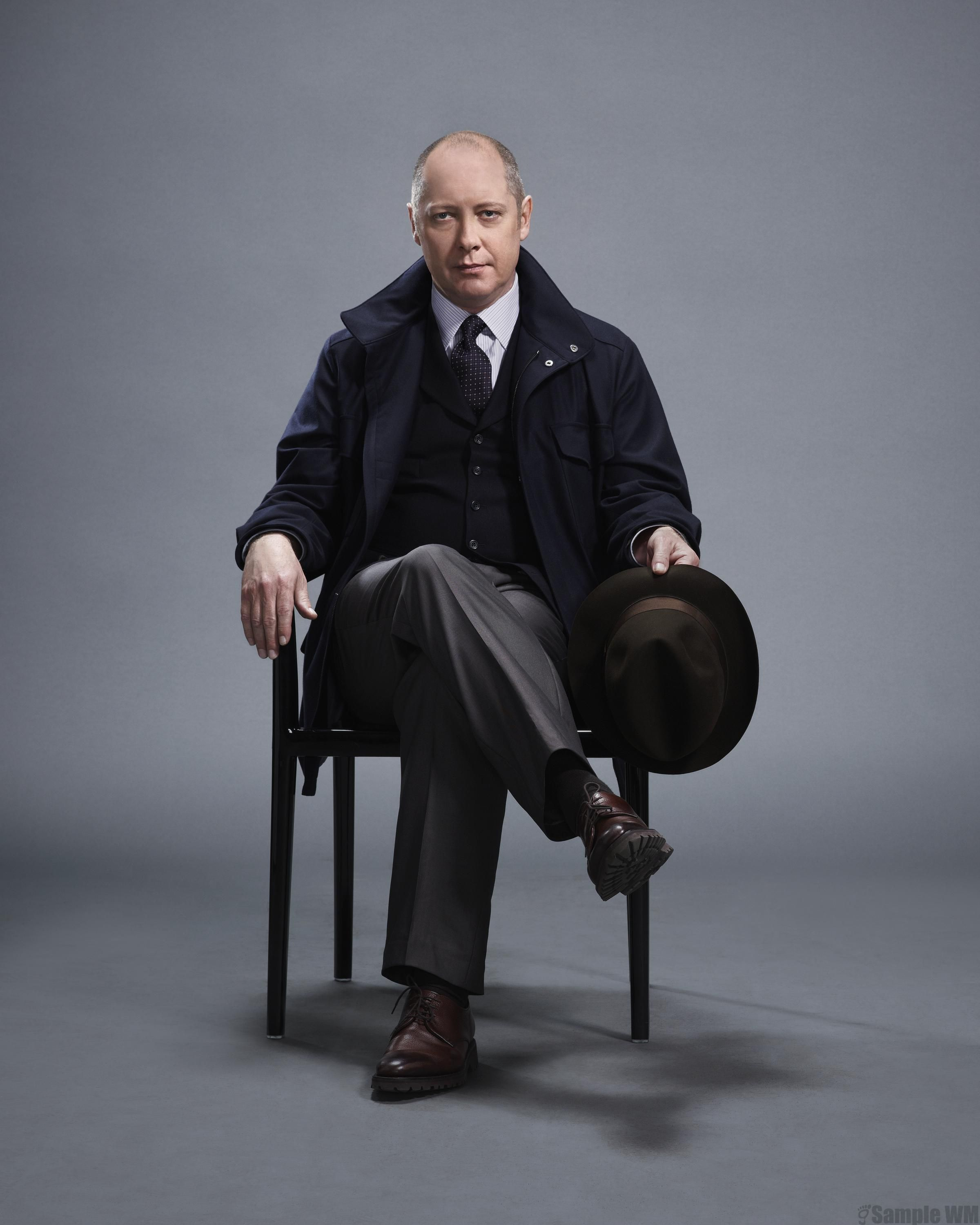 "Raymond ""Red"" Reddington"