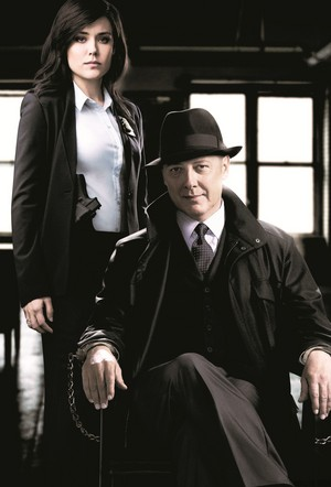 "Elizabeth Keen & Raymond ""Red"" Reddington"