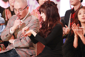 Tiffany Fashion King Korea