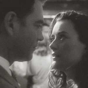 Tony and Ziva - Berlin