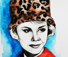 doris day art