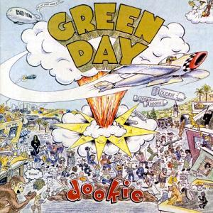 green 日 dookie cove