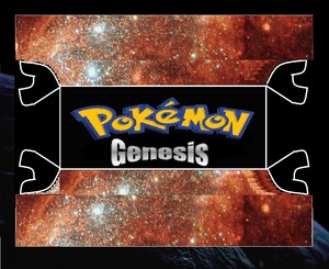 pokemon genesis?