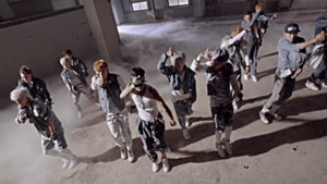 ♣ Topp Dogg - Say it MV ♣