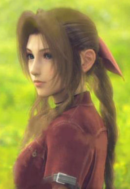 Aeris/Aerith Gainsborough
