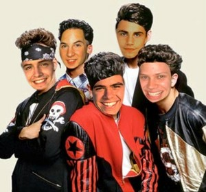 Boy Meets NKOTB
