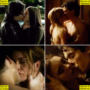 Damon hook ups