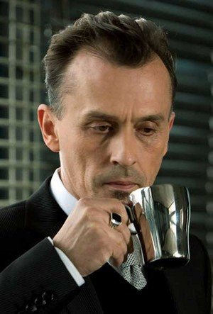 For all Knepper 팬