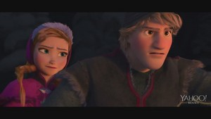 "Frozen ""Wolf Chase"" Clip"