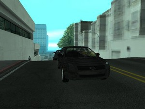 GTA Sanandreas Gallery