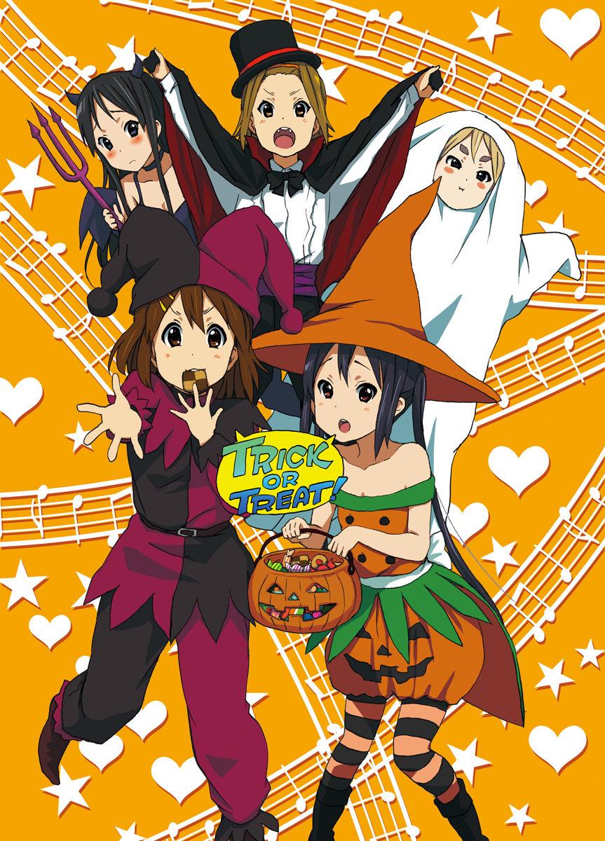 K-On! Yui Wallpaper - K-ON! Wallpaper (8372063) - Fanpop